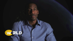 YOUR VOICE, YOUR STORY: Amar'e Stoudemire