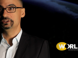 World Channel | YOUR VOICE, YOUR STORY: Junot Diaz