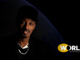 World Channel | YOUR VOICE, YOUR STORY: K'naan