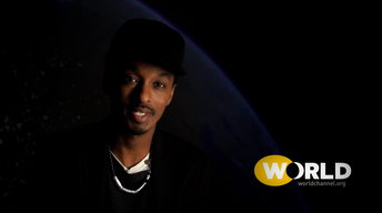 YOUR VOICE, YOUR STORY: K'naan