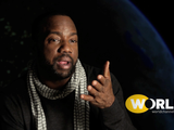 World Channel | YOUR VOICE, YOUR STORY: Malik Yoba