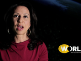 World Channel | YOUR VOICE, YOUR STORY: Maria Hinojosa