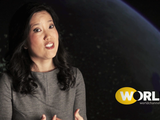 World Channel | YOUR VOICE, YOUR STORY: Michelle Rhee