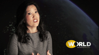 YOUR VOICE, YOUR STORY: Michelle Rhee