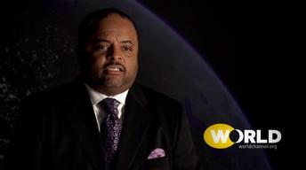 YOUR VOICE, YOUR STORY: Roland Martin