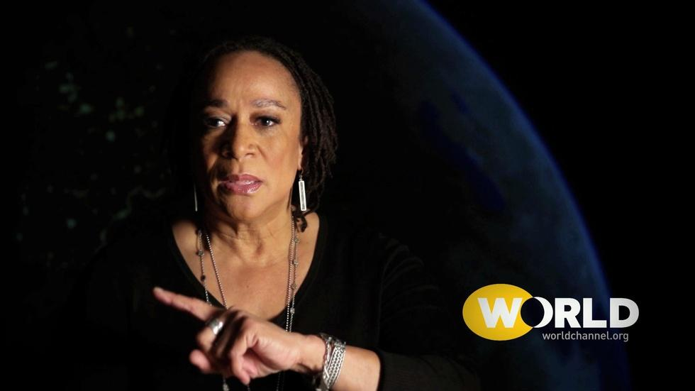 YOUR VOICE, YOUR STORY: S. Epatha Merkerson image