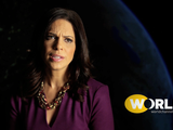 World Channel | YOUR VOICE, YOUR STORY: Soledad O'Brien