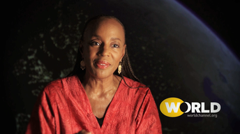 YOUR VOICE, YOUR STORY: Susan Taylor