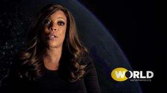 YOUR VOICE, YOUR STORY: Wendy Williams