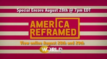 America ReFramed | Brother Outsider | Promo
