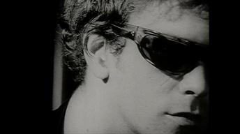 Lou Reed, and American Master
