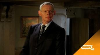 Season Six of Doc Martin