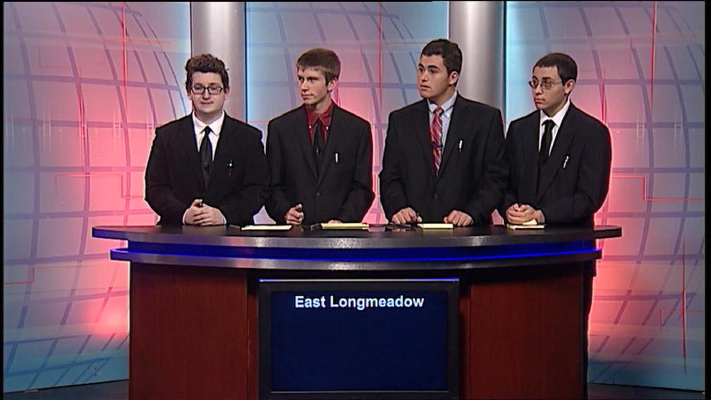 Suffield vs. East Longmeadow (Dec. 14, 2013) image