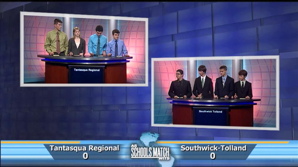 Tantasqua Regional vs. Southwick Tolland (Feb. 1, 2014) image