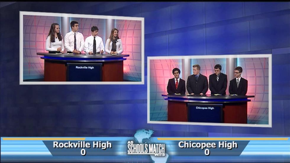 Rockville vs. Chicopee (Feb. 15, 2014) image
