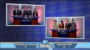 Wilbraham Monson vs. Agawam (Feb. 22, 2014) image