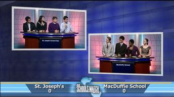 St. Joseph's Central vs. MacDuffie (Apr. 5, 2014) image