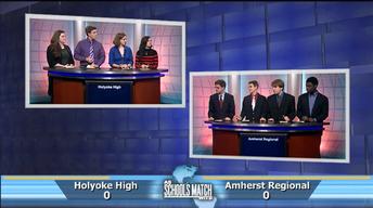 Holyoke vs. Amherst Regional (Apr. 26, 2014) image