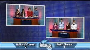 Hall And Conrad Vs. BART Charter  ( April 11, 2015)