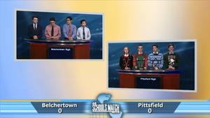 Belchertown vs. Pittsfield (Jan. 28, 2017)