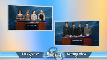 East Granby vs. Longmeadow (Apr. 15, 2017)