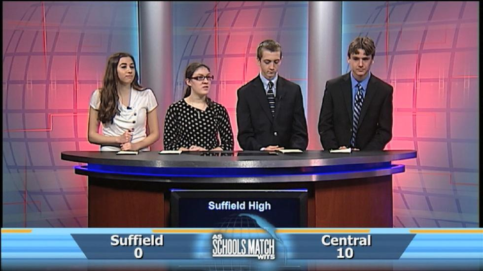 As Schools Match Wits: Suffield vs. Central image