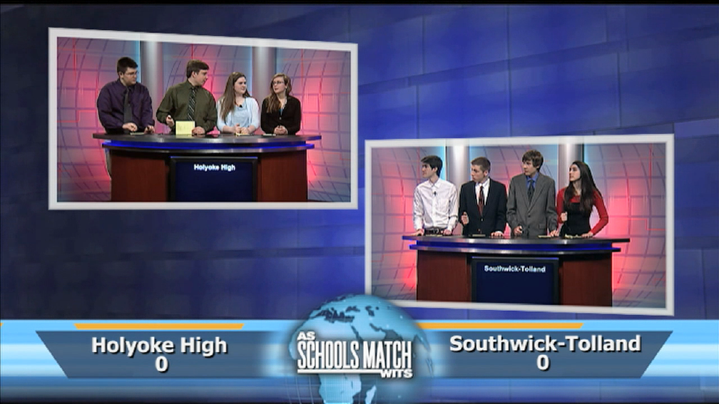 As Schools Match Wits: Holyoke vs. Southwick-Tolland image