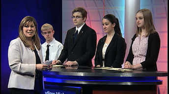 As Schools Match Wits: Westfeld vs. Ludlow