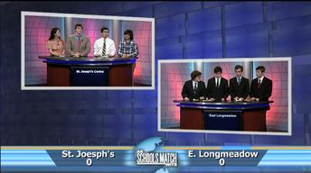 As Schools Match Wits: St. Joseph's vs. East Longmeadow