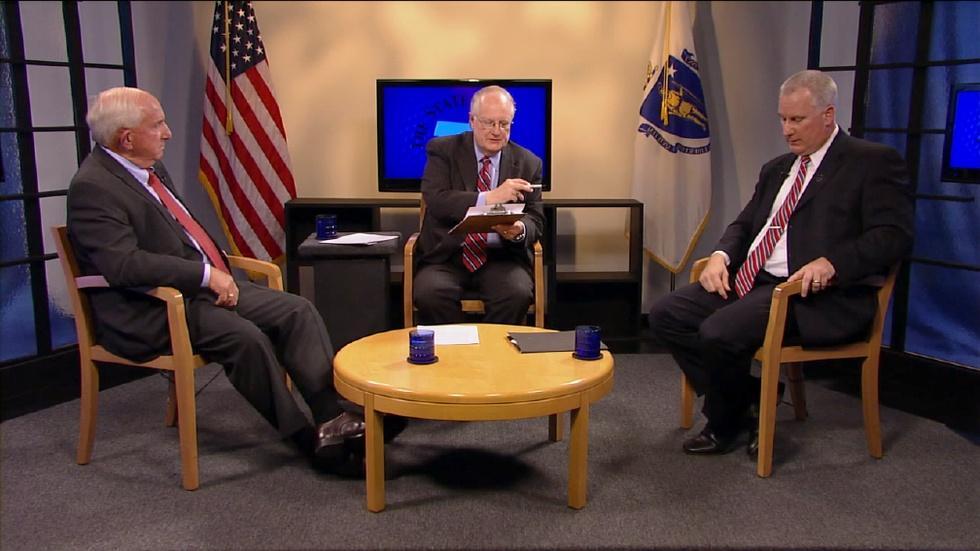 The State We're In: Westfield Mayoral Debate image