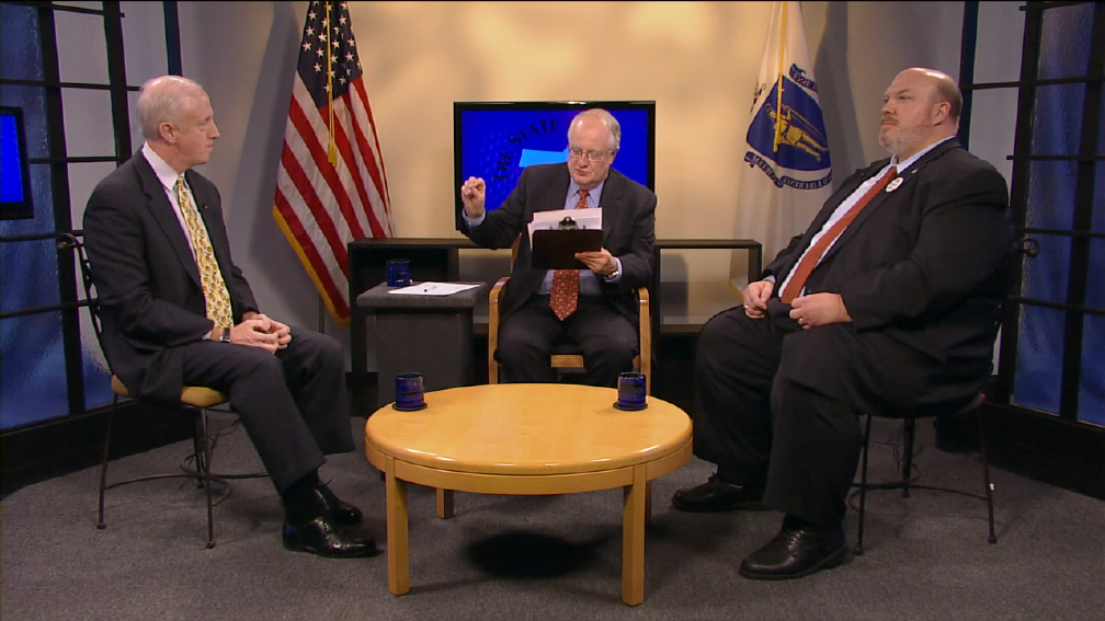The State We're In: State Senate Special Election Debate  image