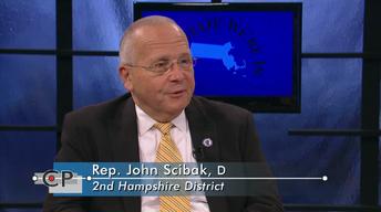 The State We're In: Rep. John Scibak (Nov. 15, 2013) image