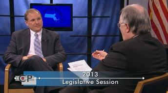 The State We're In: State Rep. Todd Smola (Dec. 20, 2013) image