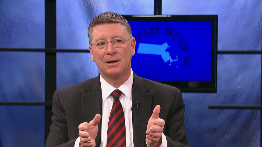 The State We're In: Rep. Joseph Wagner (Jan. 31, 2014) image