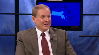 The State We're In: Rep. Todd Smola (Feb. 7, 2014) image