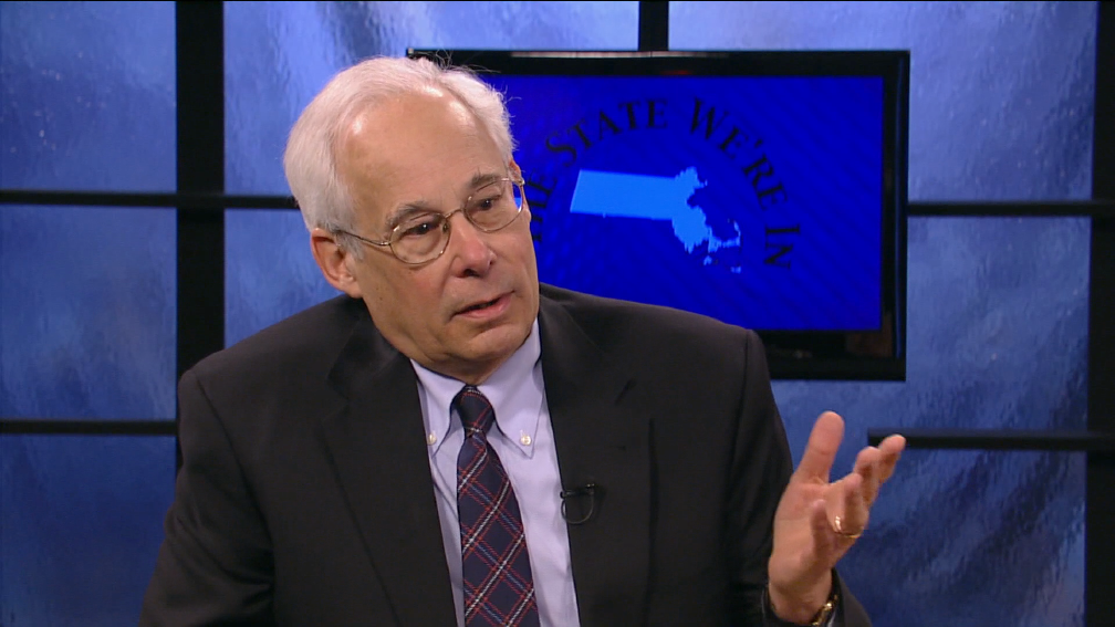 The State We're In: Donald Berwick (Apr. 4, 2013) image