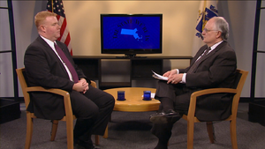 The State We're In: Jim Welch ( Jan. 02, 2015)