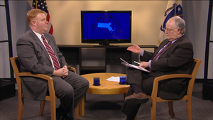 The State We're In: State Senator Jim Welch ( Feb. 20, 2015)