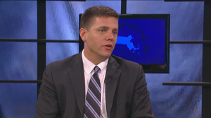 The State We're In:State Rep. John Velis  (May 15, 2015)