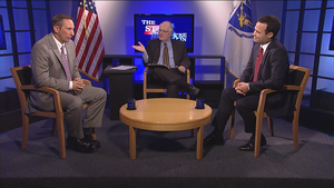 The State We're In:1st Hampden-Hampshire State Senate Debate