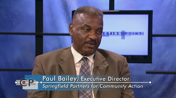 May 29, 2013: Springfield Partners in Community Action