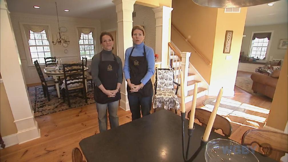 Season 6, Episode 11: Making a House a Home image