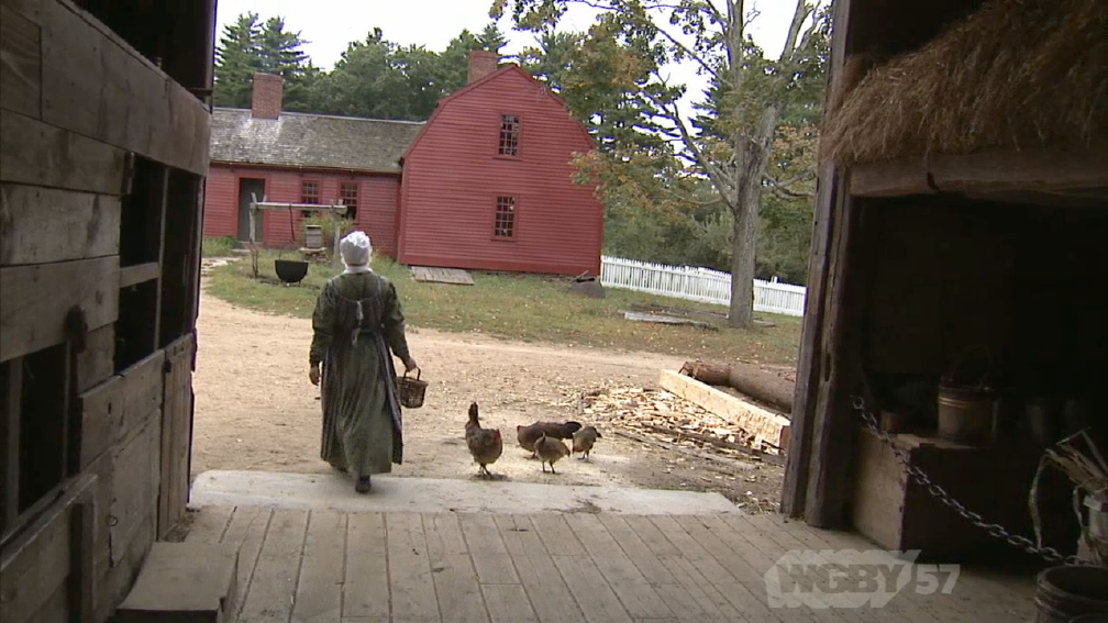 Season 9, Episode 2: On the History Trail image