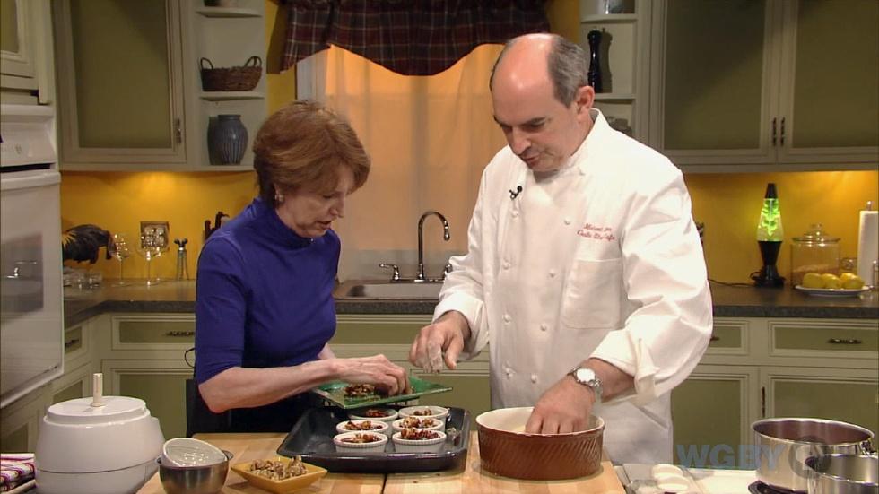 Season 7, Episode 3: Castle Street Cafe image