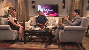 Presencia Episode 6: Youth & Latino Identity/Life Challenges