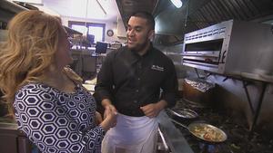 Presencia Finale: Local Latino Restaurants / Sisterhood
