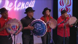 Presencia 202: Latino Artistic Contributions