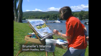 Season 3, Episode 1: Brunelle's Marina