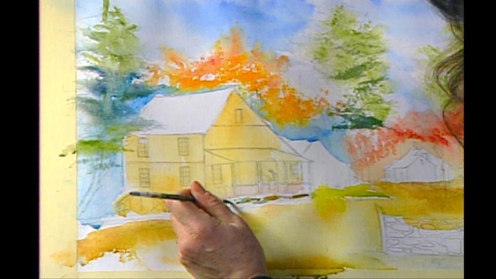 Season 1, Episode 3: Grist Mill at Old Sturbridge Village image
