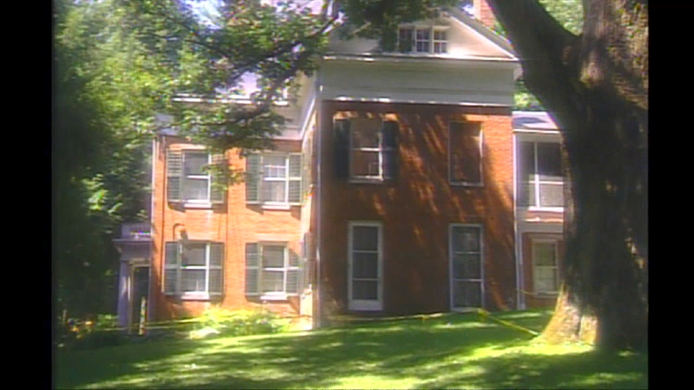 Season 1, Episode 5: Emily Dickinson Homestead image